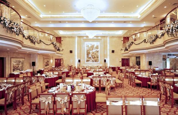 фотографии Xinhai Jin Jiang Hotel изображение №12