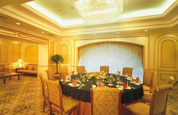 фото Xinhai Jin Jiang Hotel изображение №10