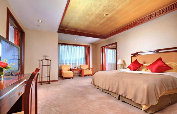фото Xinhai Jin Jiang Hotel изображение №6