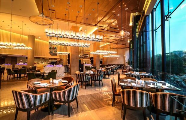 фотографии отеля Grand Metropark Hotel Beijing (ех. Cts Plaza Beijing) изображение №31