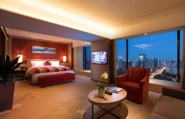 фотографии Grand Metropark Hotel Beijing (ех. Cts Plaza Beijing) изображение №8