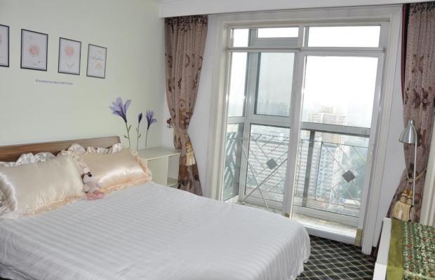 фото Jinqiao International Apartment Hotel (ex.Jinhao International Garden Beijing) изображение №2