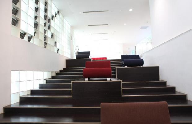 фото Hotel Kapok изображение №42