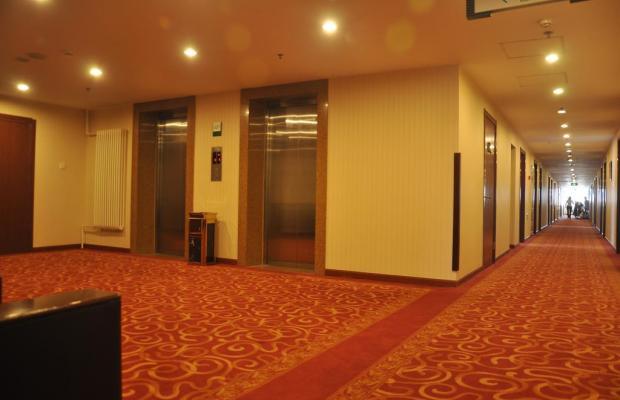 фото отеля King Parkview Hotel изображение №29