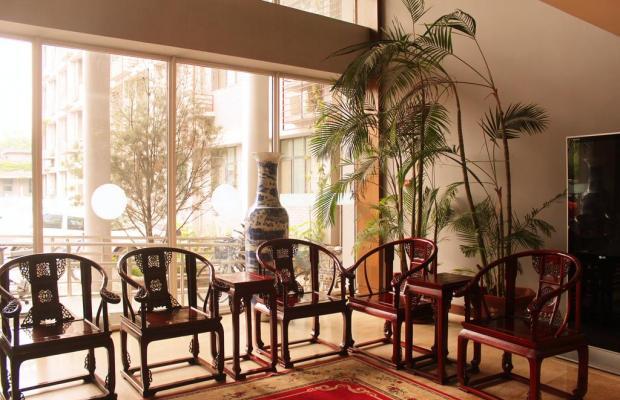 фотографии отеля King Parkview Hotel изображение №15