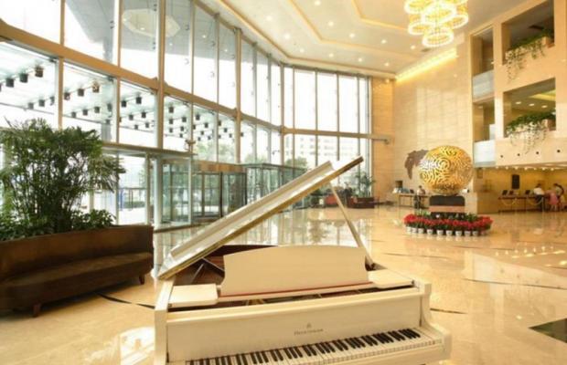 фотографии отеля Shenzhen изображение №3