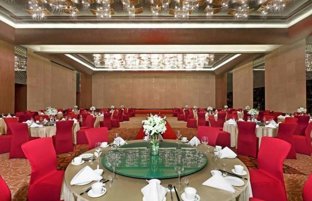 фотографии отеля Sheraton Beijing Dongcheng Hotel изображение №31