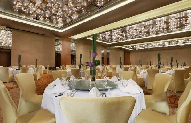 фотографии отеля Sheraton Beijing Dongcheng Hotel изображение №27
