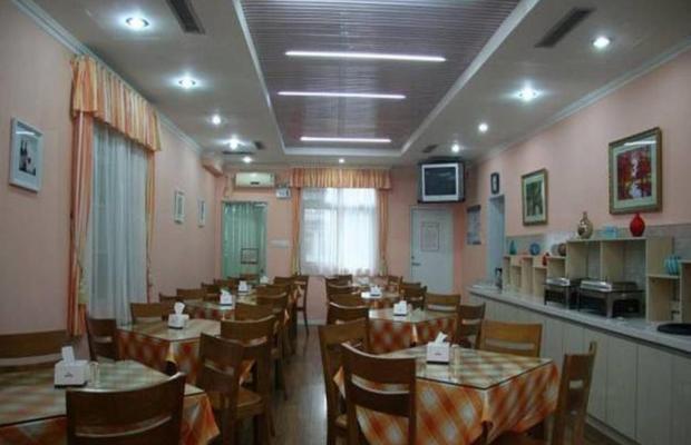 фото отеля Shindom Inn Jianguomen Beijing изображение №17