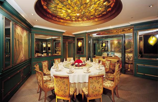 фото Hotel Kunlun изображение №10