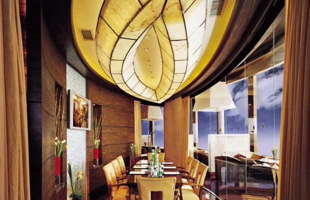 фотографии отеля Hotel Kunlun изображение №3