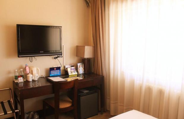 фотографии отеля Days Inn Forbidden City изображение №19