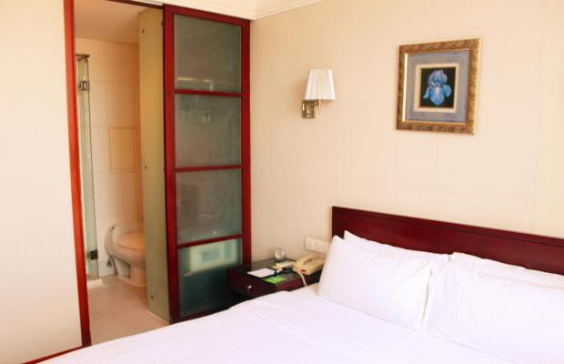 фото отеля Days Inn Forbidden City изображение №5