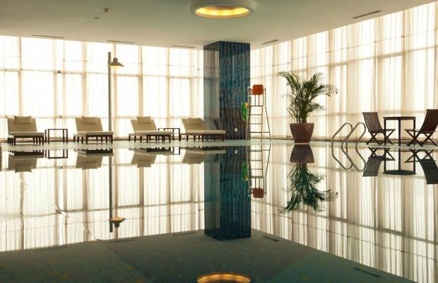 фотографии отеля Vision изображение №7