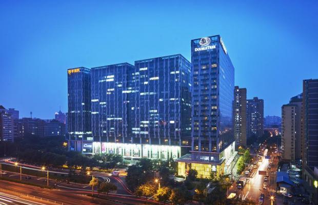 фото Doubletree By Hilton Beijing изображение №6