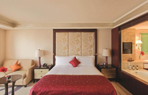 фото отеля Fairmont Beijing изображение №9