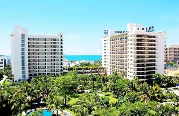 фото отеля Azure Resort Hotel Spa (ex.Yuhai International Resort) изображение №1