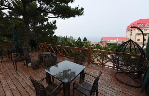 фото отеля Jinhai (Beidaihe Golden Sea, Золотое Море) изображение №33