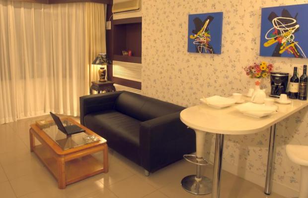 фотографии Sentury Apartment изображение №16