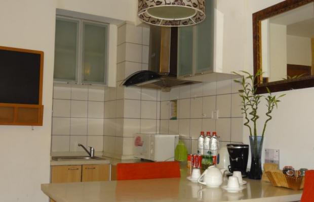 фото отеля Sentury Apartment изображение №13