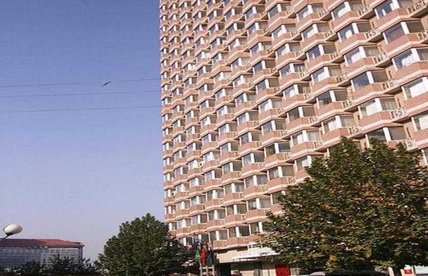 фото отеля Sentury Apartment изображение №1