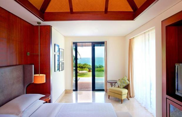 фото отеля Sheraton Sanya Resort изображение №37
