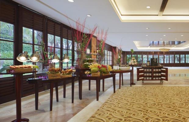 фотографии отеля Sheraton Sanya Resort изображение №19