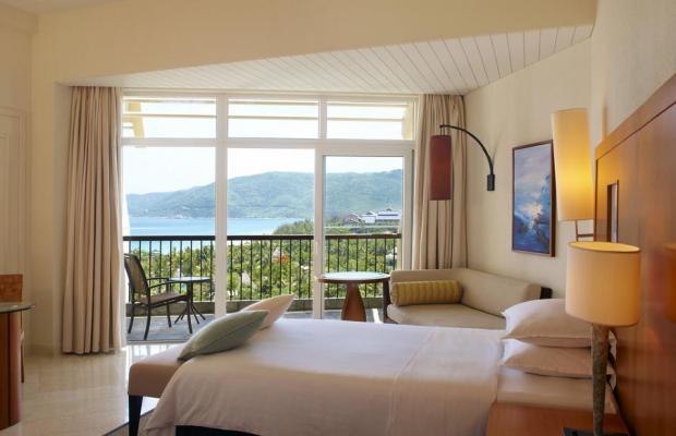 фото Sheraton Sanya Resort изображение №14