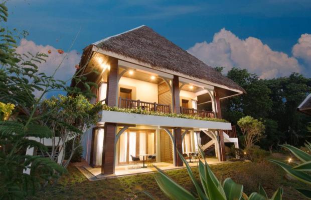 фото Mithi Resort & Spa (ex. Panglao Island Nature Resort) изображение №26