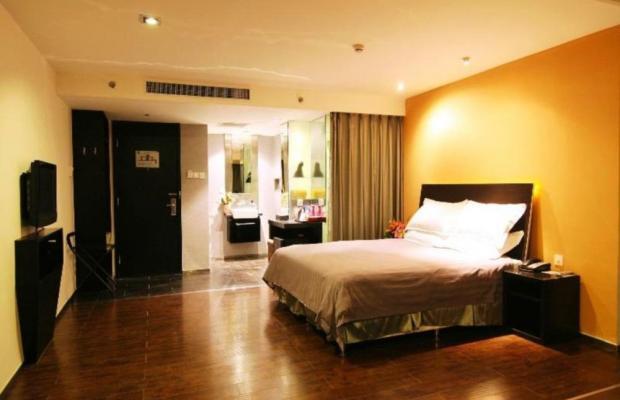 фото отеля FX Hotel Yansha Beijing изображение №9