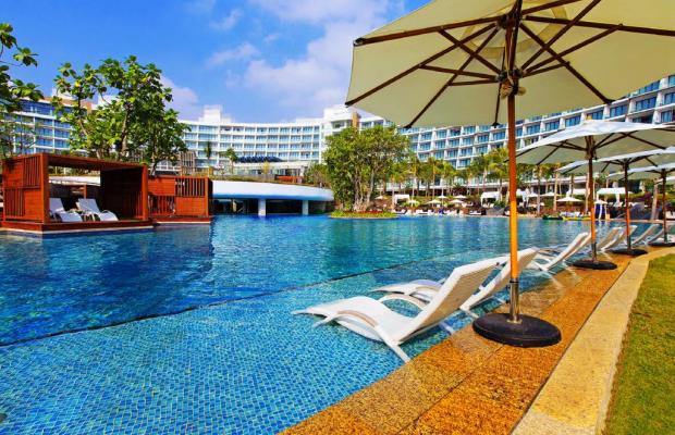 фото отеля The Westin Sanya Haitang Bay Resort изображение №1