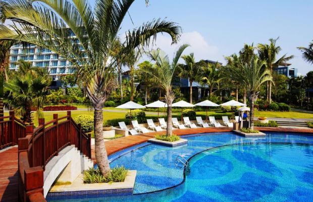 фотографии отеля The Westin Sanya Haitang Bay Resort изображение №3