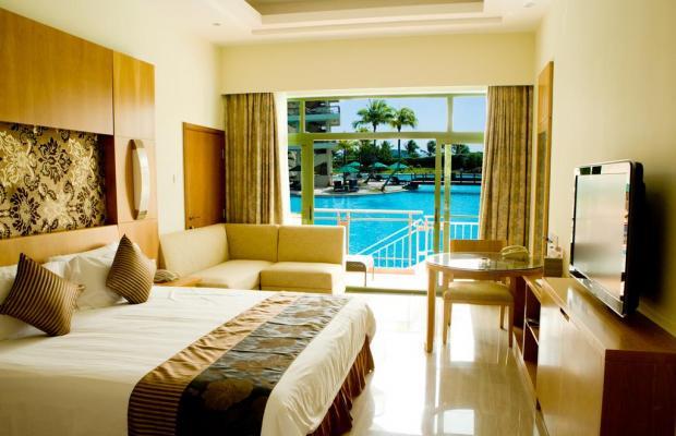 фотографии отеля Tianhong Resort изображение №31