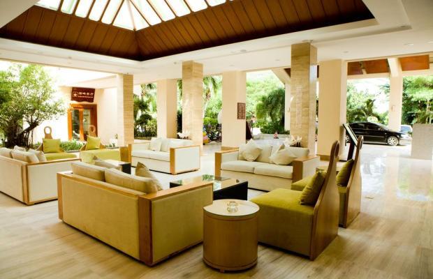 фотографии отеля Tianhong Resort изображение №27