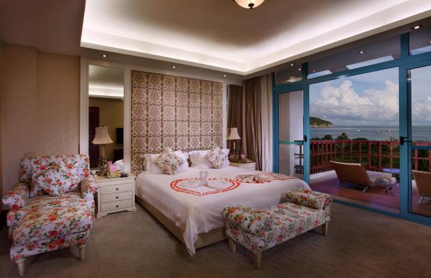 фотографии Tianhong Resort изображение №12