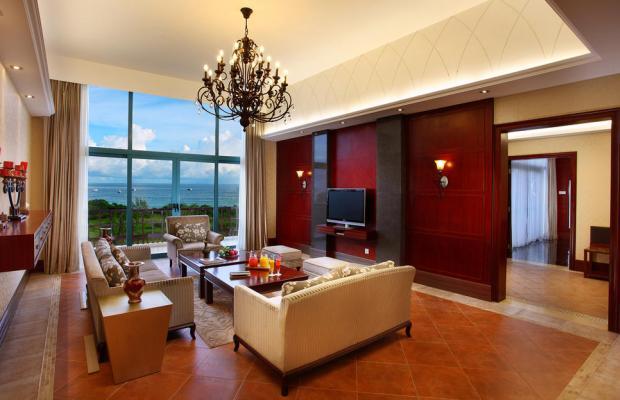фотографии отеля Tianhong Resort изображение №3