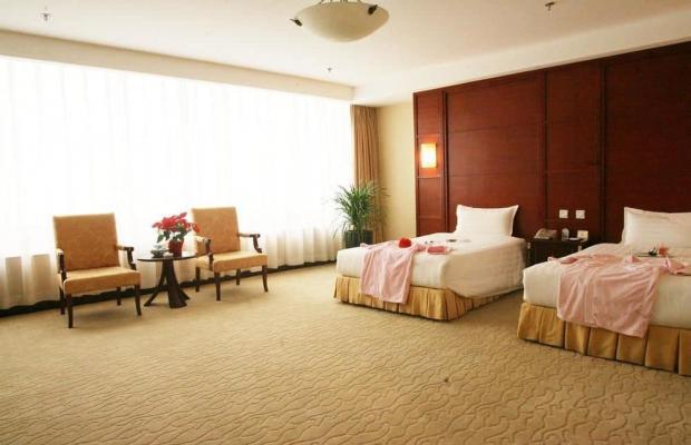 фотографии отеля Hongkun International изображение №23
