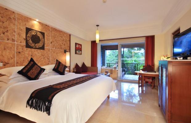 фотографии отеля Narada Resort & Spa Qixian Mount изображение №23