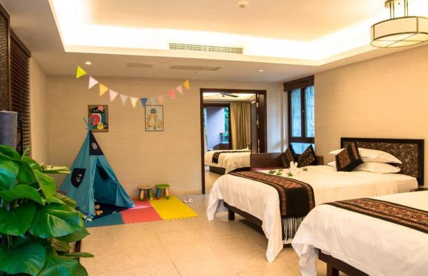 фото отеля Narada Resort & Spa Qixian Mount изображение №21