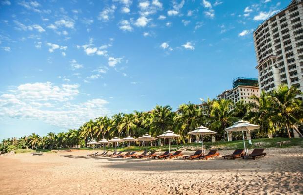 фото Sheraton Sanya Bay Resort (ex. Tangla Hotel Sanya) изображение №18