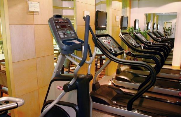 фотографии отеля Jing Guang Center (ex. Jing Guang New World) изображение №27