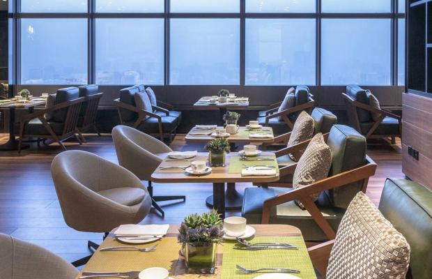 фото отеля Jing Guang Center (ex. Jing Guang New World) изображение №17