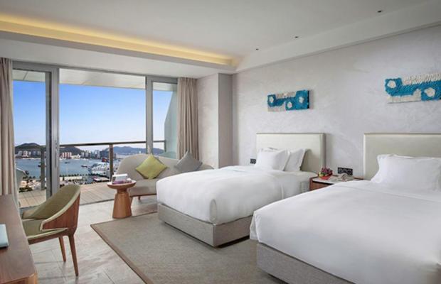 фотографии отеля Phoenix Island Resort изображение №31