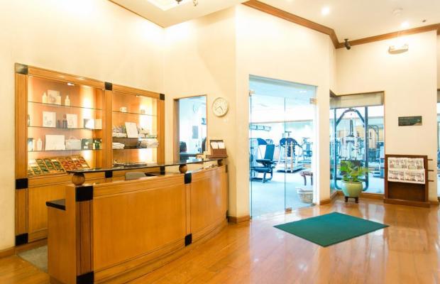 фото The Linden Suites изображение №54