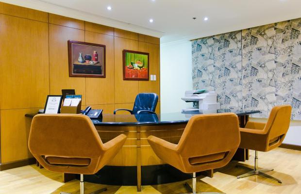 фотографии The Linden Suites изображение №8