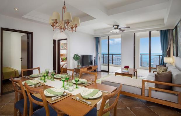 фотографии Aloha Oceanfront Suite Resort изображение №16