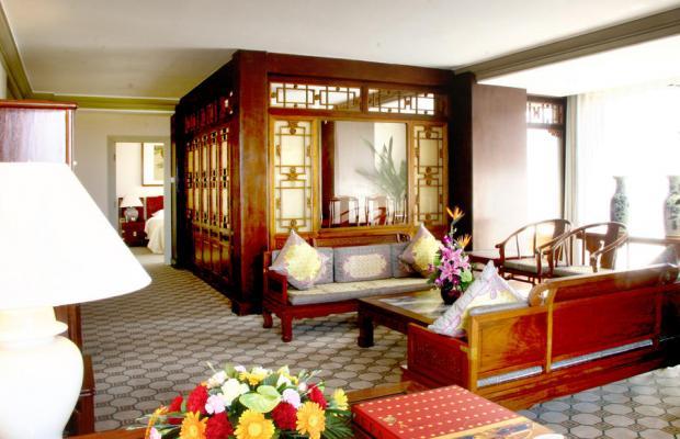 фотографии Grand Hotel Beijing изображение №28