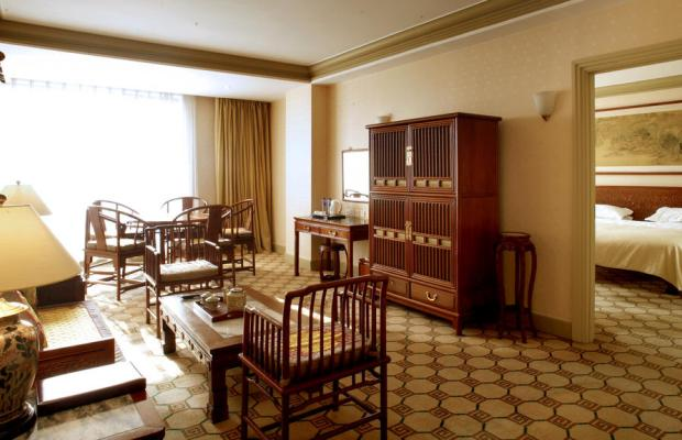 фото Grand Hotel Beijing изображение №22