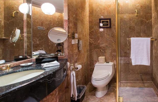 фотографии Grand Hotel Beijing изображение №8