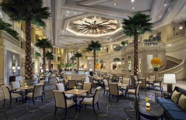фотографии отеля The Peninsula Manila изображение №7